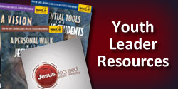 Youth Leader Resources